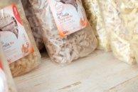 Pâtes au blé antique Crédits DR