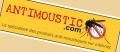 La plateforme Antimoustic.com