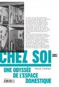 Chez soi, une odyssée de l'espace domestique, de Mona Chollet