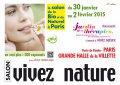 Vivez Nature Paris 2015