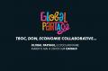 Global Partage sur Canal + le mercredi 13 mai 2014