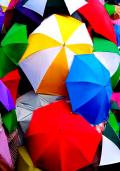 Parapluies de Londres (Mqa - Lucas Poisson)