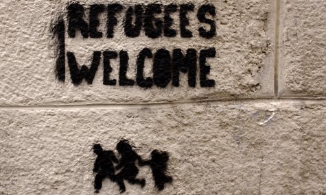 Welcome Refugees Credits DR