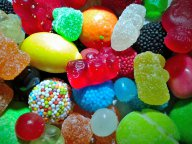 Bonbons Crédits Leonard Towers