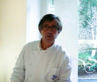 Olivier Roellinger Crédits Raphaël Labbé