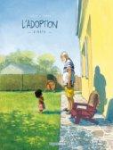 L'adoption, de Zidrou et Arno Monin