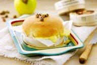 Camembert brioché © Mon quotidien autrement