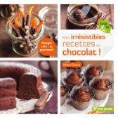 Mes irrésistibles recettes au chocolat ! de Marie Chioca, éditions terre vivante