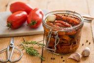 Tomates confites - DR Mon Quotidien Autrement - E. Montuclard