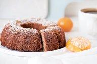 Gâteau châtaigne clémentine - DR Mon Quotidien Autrement - E. Montuclard