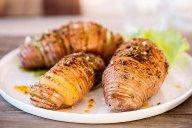 pommes de terre rôties - DR Mon Quotidien Autrement - E. Montuclard