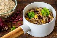 ragoût végétarien au quinoa - DR Mon quotidien Autrement - E. Montuclard