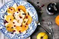 salade de fruits d'hiver - DR Mon quotidien Autrement - E. Montuclard