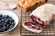 cake myrtille citron - DR Mon Quotidien Autrement - E. Montuclard