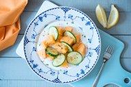 salade melon concombre - DR Mon Quotidien Autrement - E. Montuclard