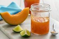 Confiture de melon - DR. Mon Quotidien Autrement - E. Montuclard