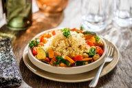 Couscous aux légumes - DR Mon Quotidien Autrement - E. Montuclard