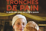 Tronches de pain, de Marie Rocher