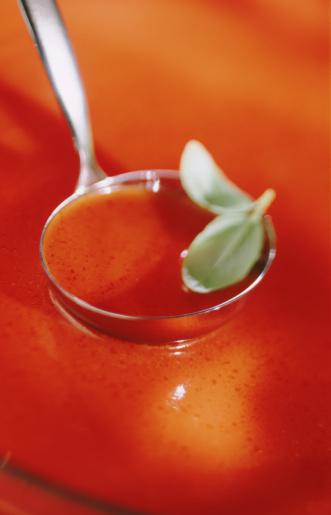 Par ici la bonne soupe
