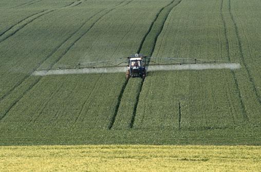 A propos des pesticides ?