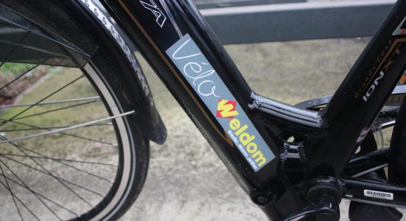 Le vélo de fonction, l'idée qui roule bien