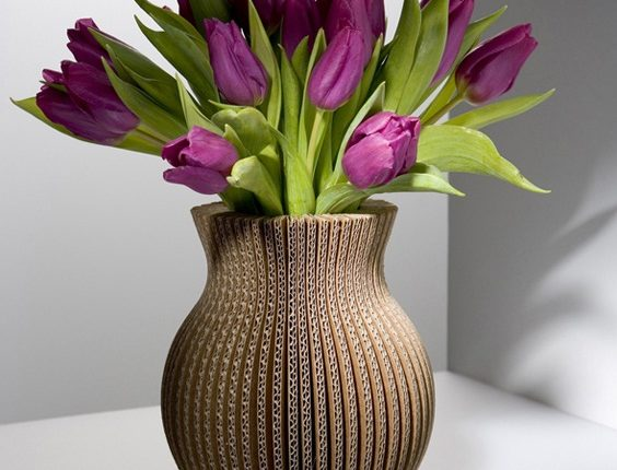 Jolis vases durables