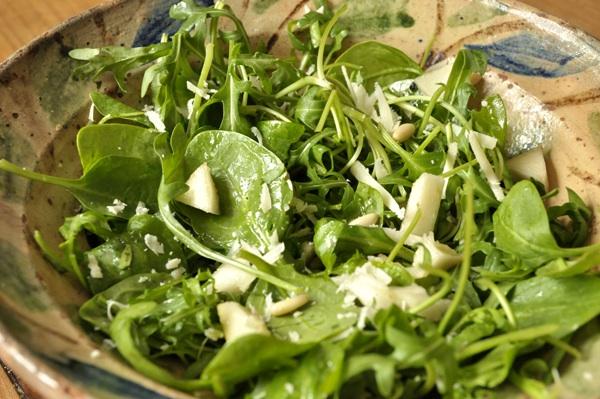 Petite salade toscane