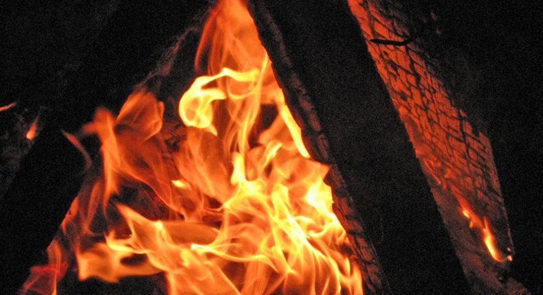 La Saint-Jean, tout feu tout flamme