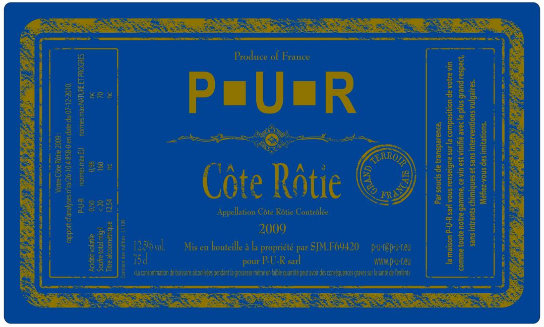 P-U-R, les vinificateurs itinérants