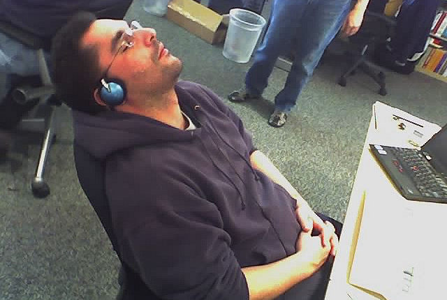 Comment faire la sieste au travail?