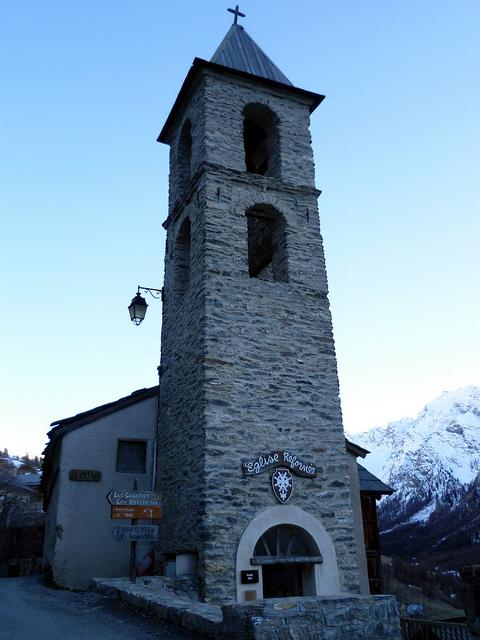 Devinez quel est le village le plus haut d'Europe