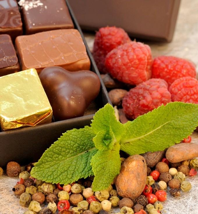 Chocolatier Bellevue