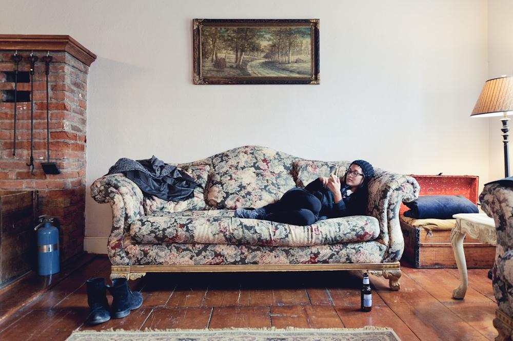 Voyager de canapé en canapé