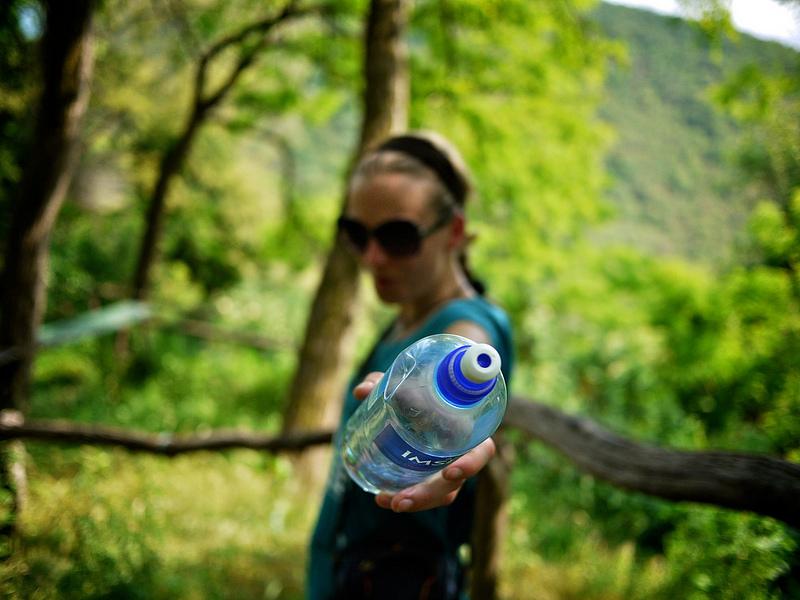 Boire beaucoup d'eau, est-ce bien nécessaire ?