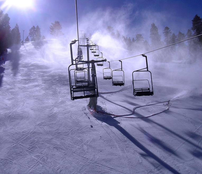 Skiera-t-on en 2050 ?