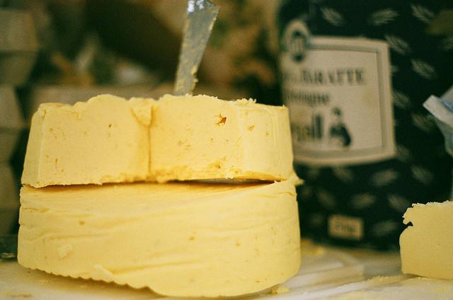 Ne diabolisez pas le beurre !