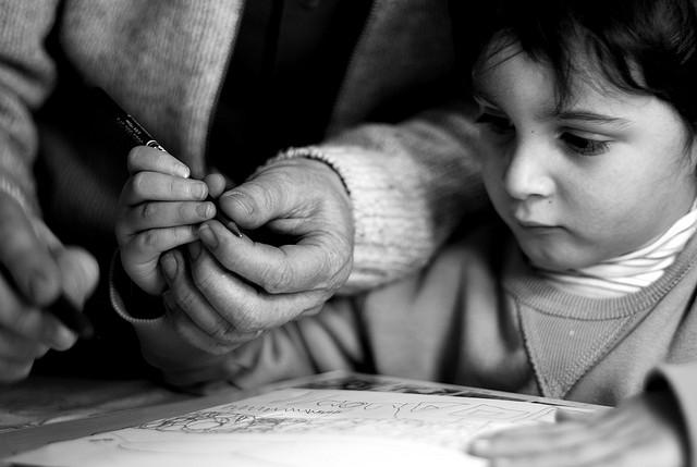 Saura-t-on toujours écrire à la main?