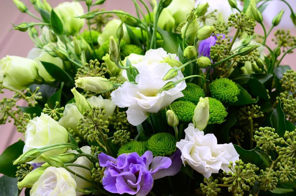 Bouquet de rentrée