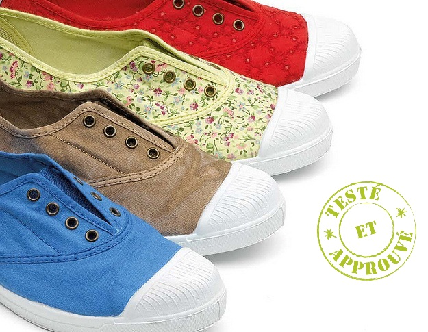 Chaussures Natural World eco