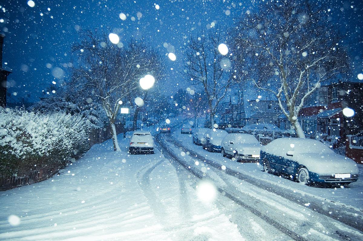 Urbanistes, fiez-vous à la neige !