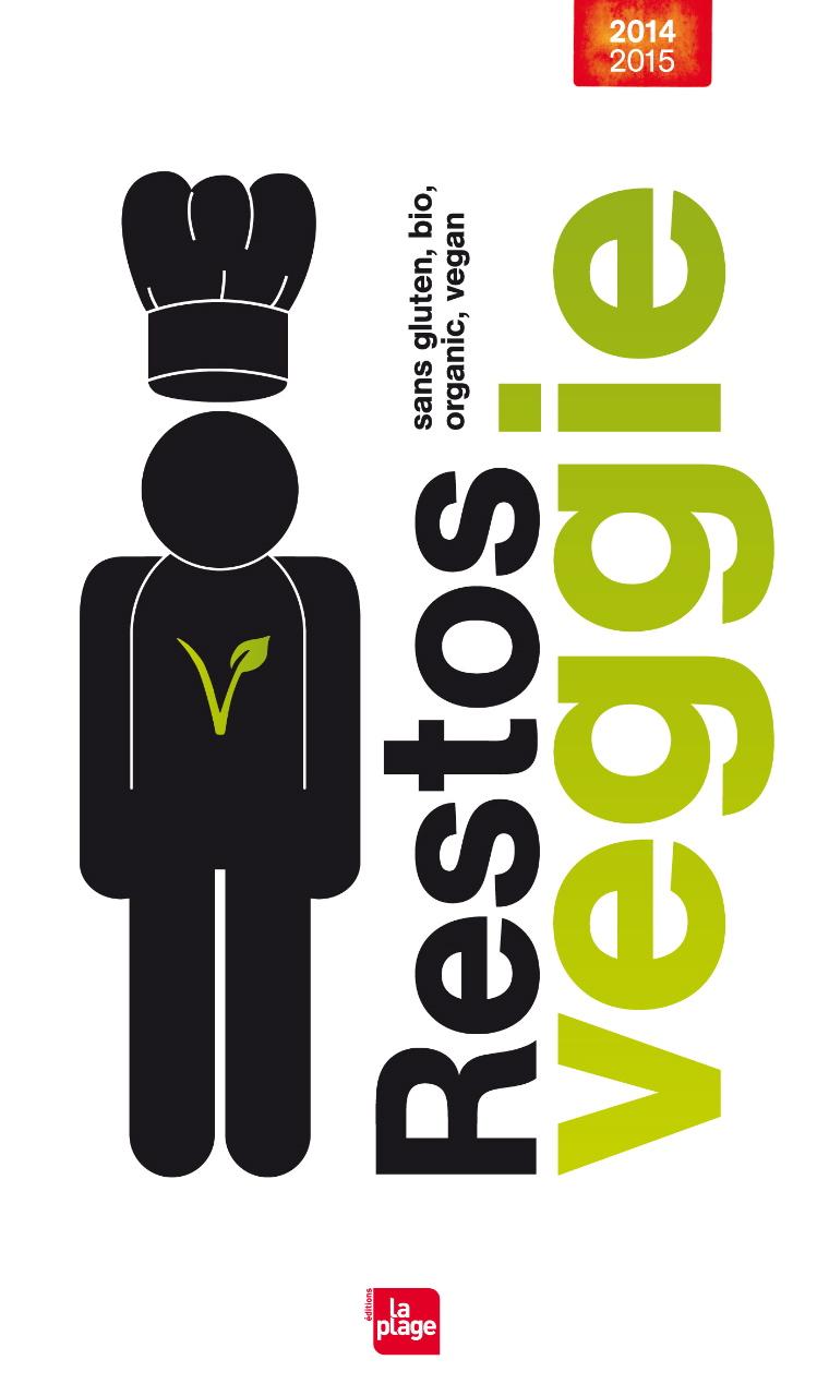 Guide 2014-2015 des Restos Veggie