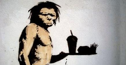 Le régime paléolithique: c'est retour aux sources
