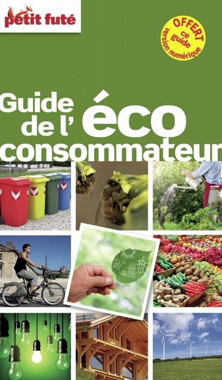Guide de l'éco-consommateur