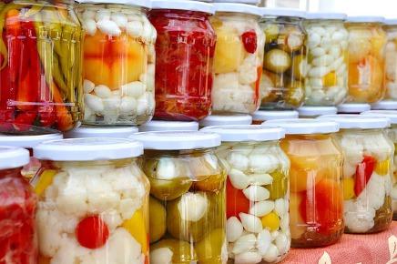 Les bonnes raisons de manger des aliments fermentés