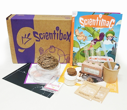 La Scientibox