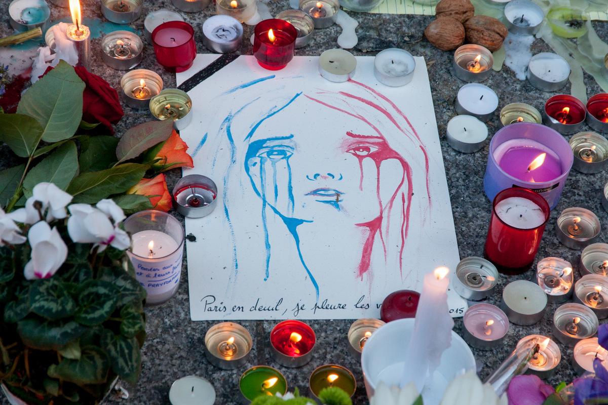 Que deviennent les hommages aux victimes des attentats?