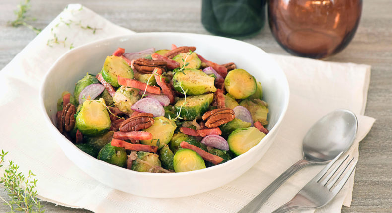 Salade trop chou