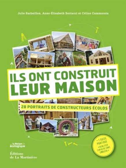 Ils ont construit leur maison, de J. Barbeillon, A-E. Bertucci et C. Cammarata