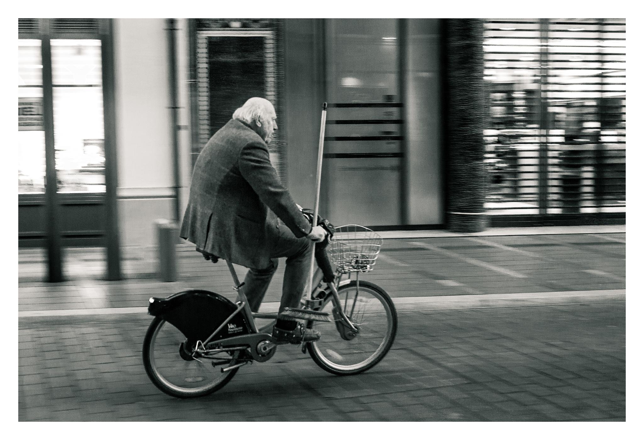 Ce que vous ne saviez pas sur le vélo