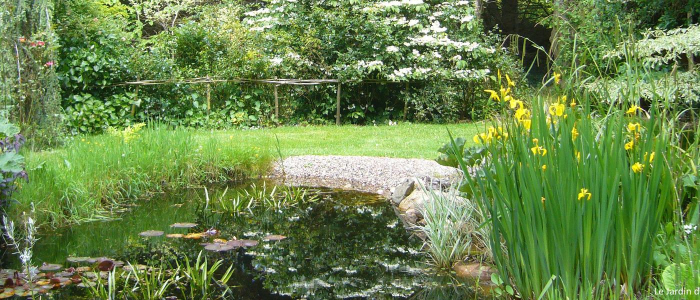 Les Jardins Art et Soin